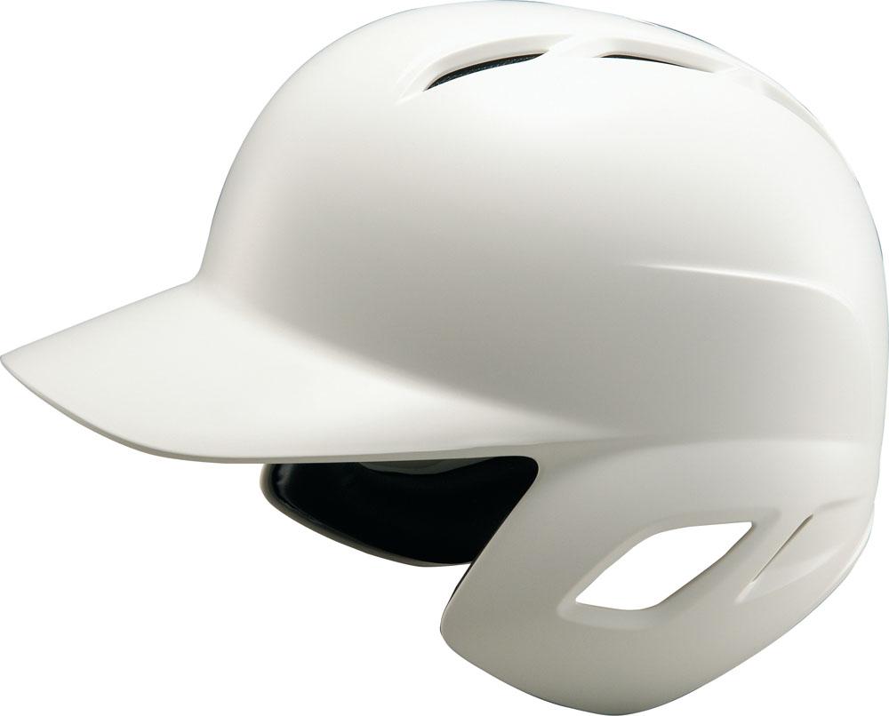 ZETT(ゼット)野球&ソフトプロステイタス 硬式打者用ヘルメット(つや消し)BHL1711100