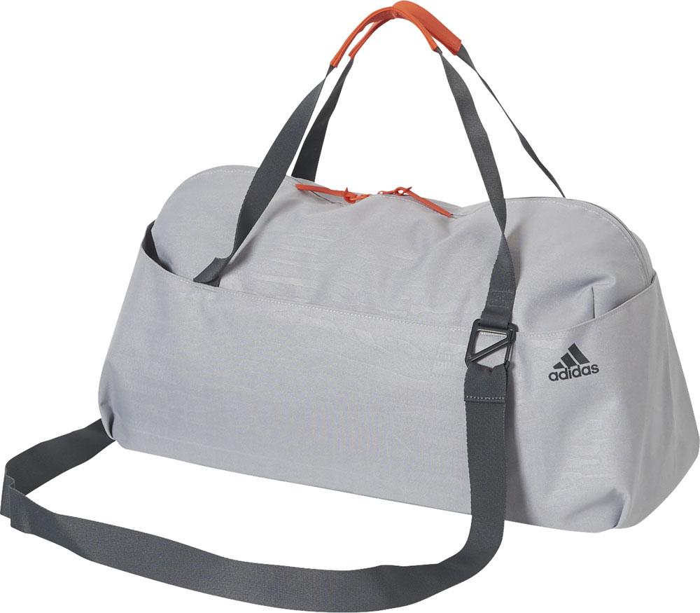 adidas(アディダス)マルチSPウィメンズトレーニングIDボストンバッグGFXJ30ED7565