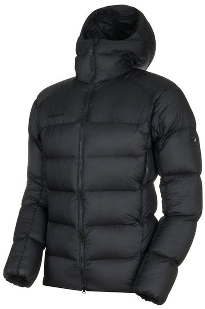 MAMMUT(マムート)アウトドアMeron IN Hooded Jacket AF Men1013007400052