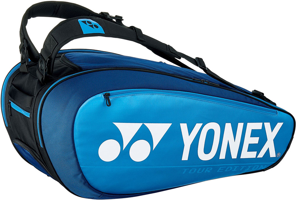 Yonex(ヨネックス)テニステニスバッグ ラケットバッグ9BAG2002N566