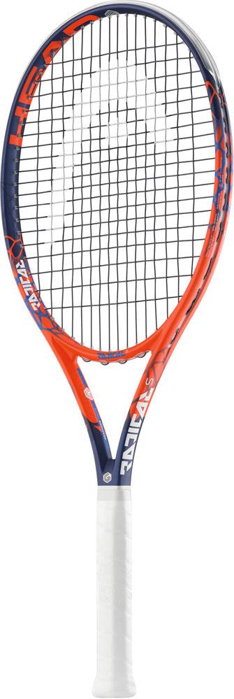 HEAD(ヘッド)テニス硬式テニス用ラケット(フレームのみ) GRAPHENE TOUCH RADICALE S232638