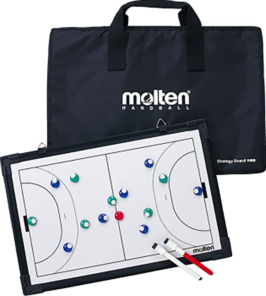 モルテン Molten 販売実績No.1 ハンドドッチ グッズその他 10日から11日2時 P最大10倍 作戦盤MSBH スーパーSALE セール期間限定