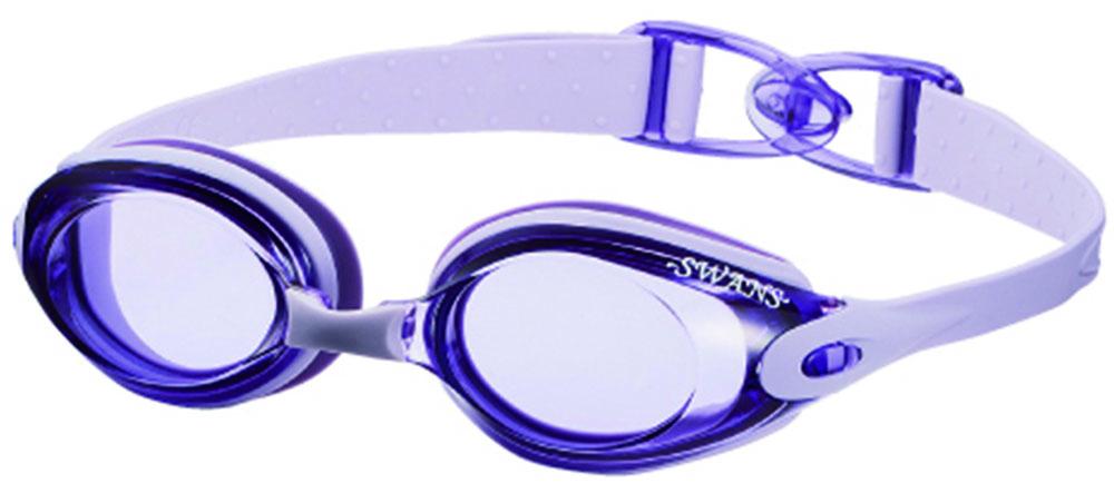 SWANS(スワンズ)水泳水球競技スイミングゴーグルSWB2NPUR