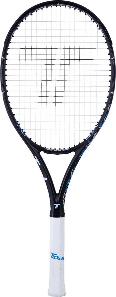 280 ブルー グリップ11DR816B1 S-MACH 280 エスマッハ ツアー XF TOALSON(トアルソン)テニステニスラケット XF TOUR