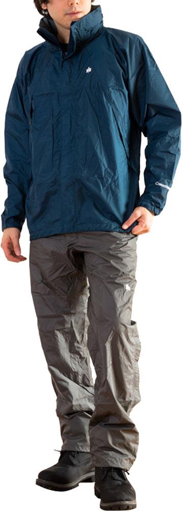 Canadian East(カナディアンイースト)アウトドアRain Wear Men's [レインウェア メンズ] (上下セット) CEW7011SCEW7011SNVCH
