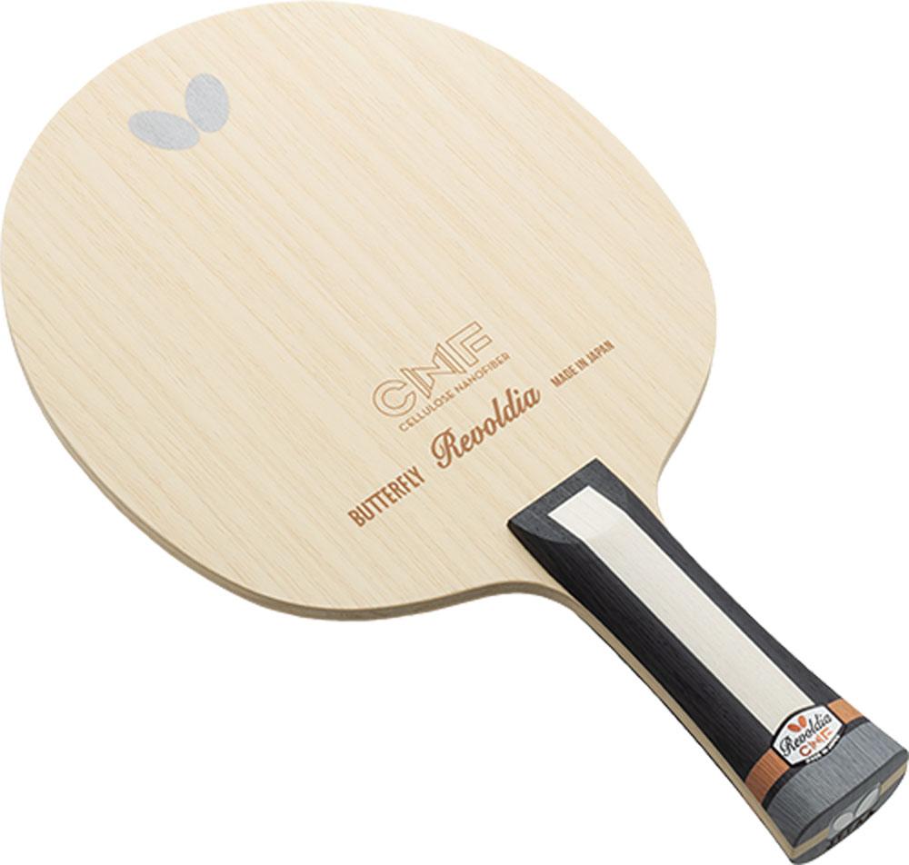 バタフライ(Butterfly)卓球シェークラケット レボルディアCNF フレア REVOLDIA CNF FL 37061