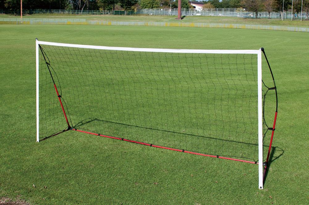 エバニュー(Evernew)サッカーミニサッカーゴール折りたたみ式EKD822