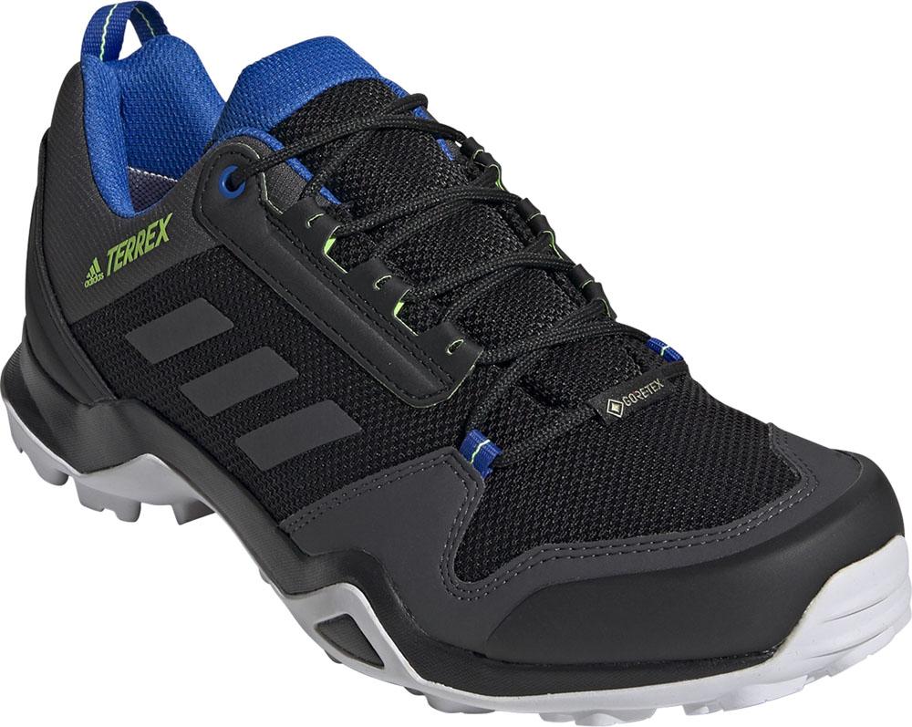 adidas(アディダス)アウトドアテレックス AX3 ゴアテックス メンズ トレッキング ハイキング TERREX AX3 GTXEF3311