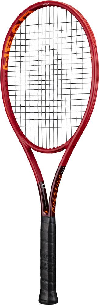 HEAD(ヘッド)テニスGRAPHENE 360+ MID234420