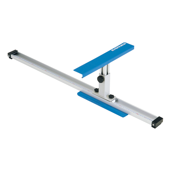 エバニュー(Evernew)学校体育器具長座体前屈測定器3EKJ098