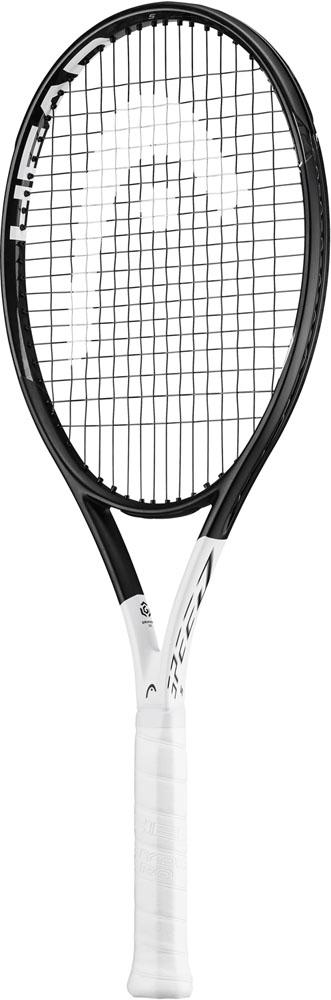 HEAD(ヘッド)テニス硬式テニス ラケット グラフィン 360 SPEED S (フレームのみ) 日本正規品235238
