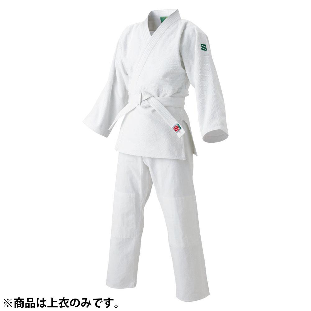 KUSAKURA(クザクラ)格闘技JSY 標準サイズ用大和錦柔道衣 上衣のみ _6_サイズJSYC6