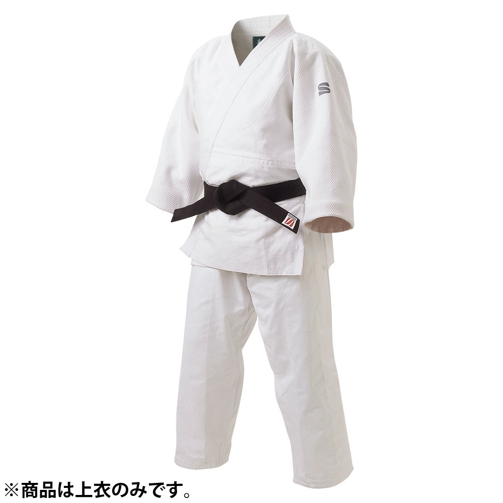 KUSAKURA(クザクラ)格闘技JZ 先鋒 特製二重織柔道衣 上衣のみ _2_Lサイズ_(_ビッグサイズ_)JZC2L