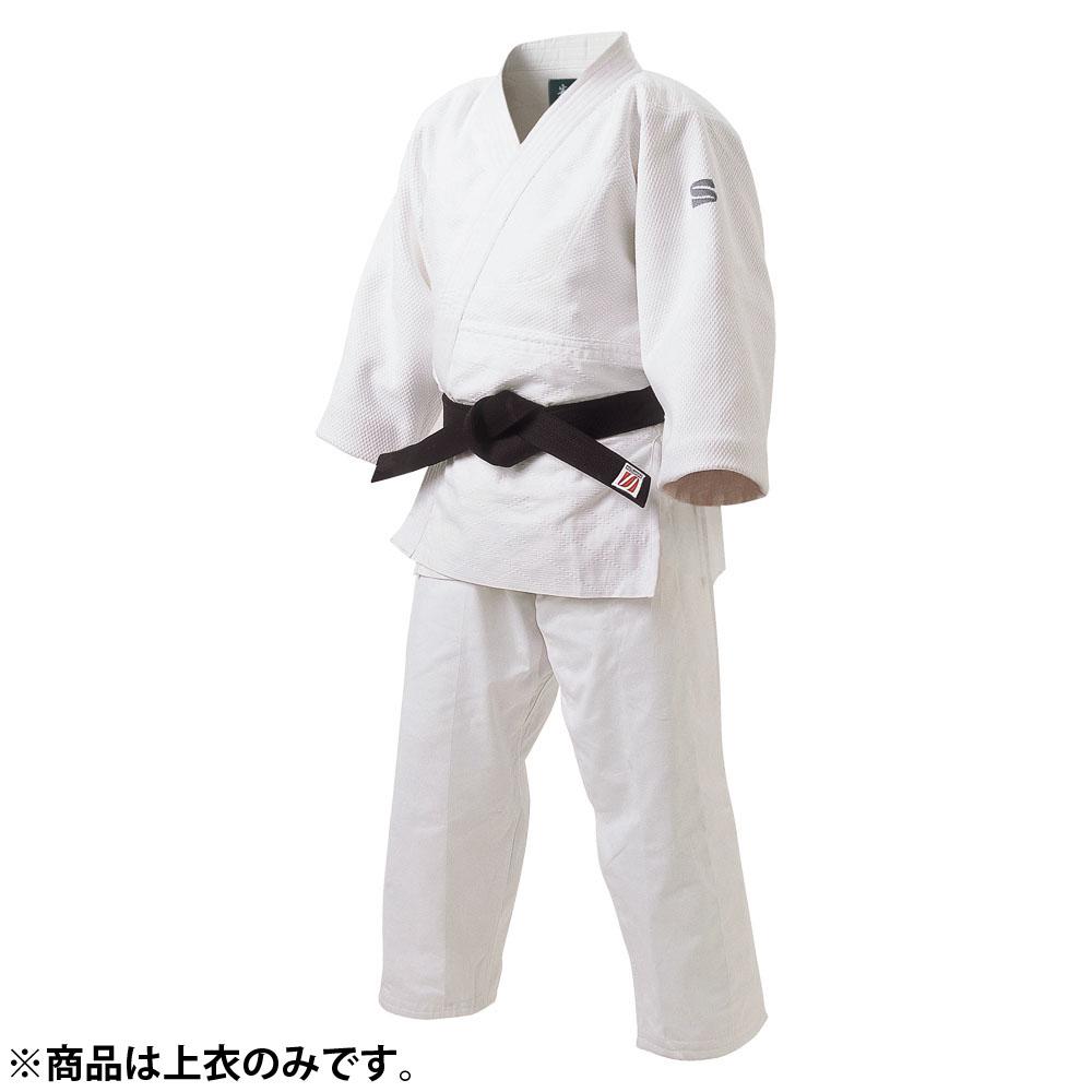 KUSAKURA(クザクラ)格闘技JZ 先鋒 特製二重織柔道衣 上衣のみ _4.5_Lサイズ_(_ビッグサイズ_)JZC45L