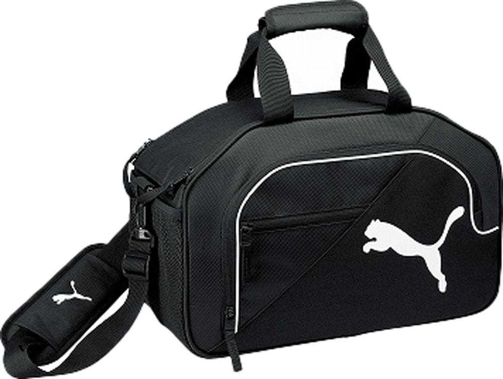 PUMA プーマ サッカー バッグ 格安 価格でご提供いたします 01BLACK-WHIT プーマサッカーチーム 10日から11日2時 メディカルバッグJ07255501 ☆送料無料☆ 当日発送可能 P最大10倍
