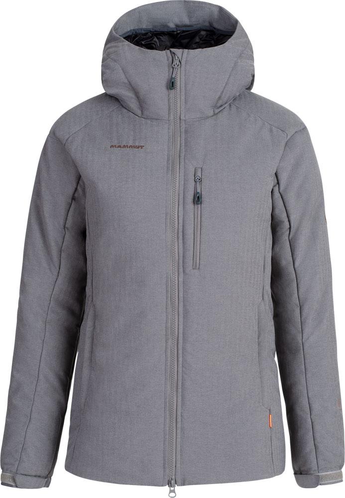 Hooded MAMMUT(マムート)アウトドアRoseg AF IN Women1013013410051 Jacket