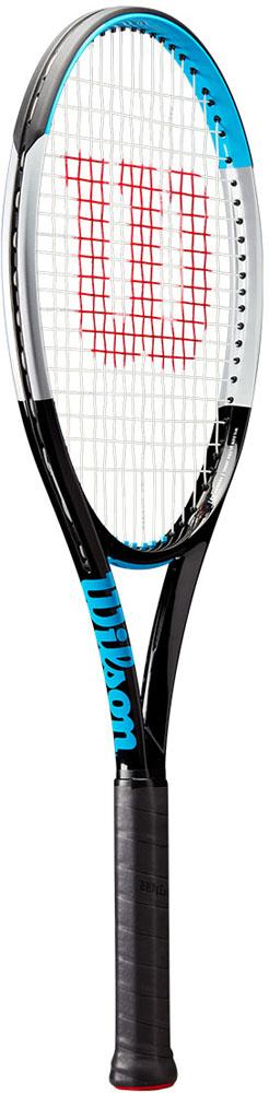 【格安SALEスタート】 Wilson(ウイルソン)テニステニスラケット ULTRA 100UL V3.0 G2WR036611U2, 金物屋 青鉄 a8f2a0cf