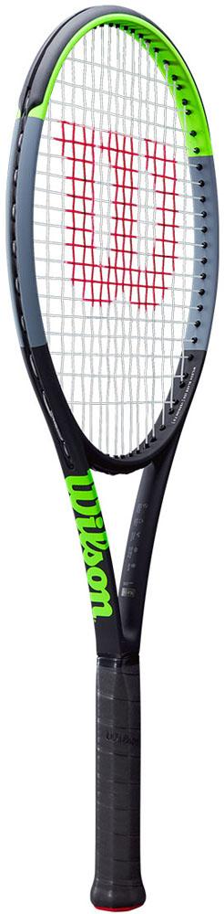 【正規取扱店】 Wilson(ウイルソン)テニステニスラケット BLADE 100 V7.0 G3WR045511S3, 東海砂利 da17500b