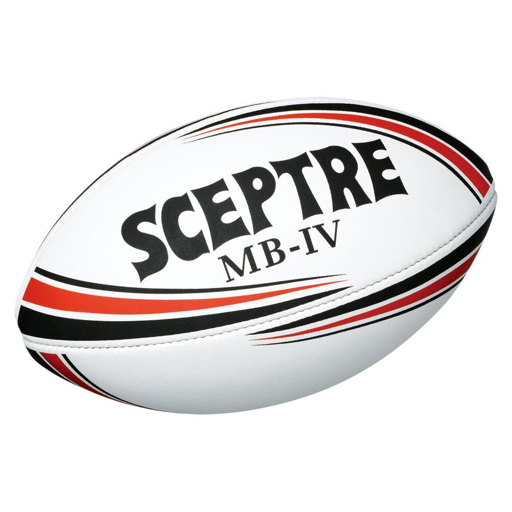 セプター ラグビーアメ ボール ブラック×レッドSP914 セプターMB4ジュニアラグビーボール4号球 即納最大半額 日時指定