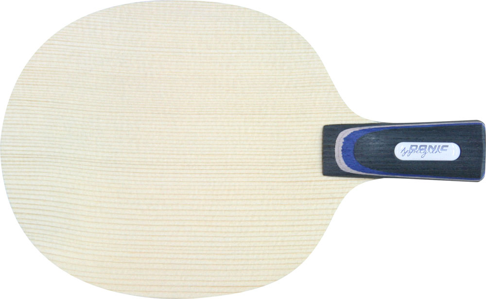 【ラッキーシール対象】DONIC(ドニック)卓球ラケット【卓球用 中国式ペンラケット】 アペルグレン CFZ 中国式BL116CH