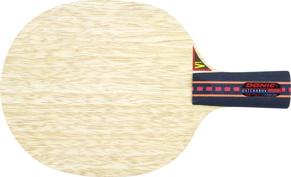 【ラッキーシール対象】DONIC(ドニック)卓球ラケット卓球ラケット オフチャロフ オリジナル センゾーカーボン 中国式BL118CH
