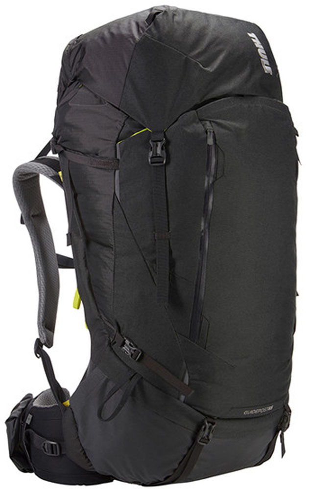 スーリー(THULE)カジュアルGuidepost 85L Men's Obsidian222000