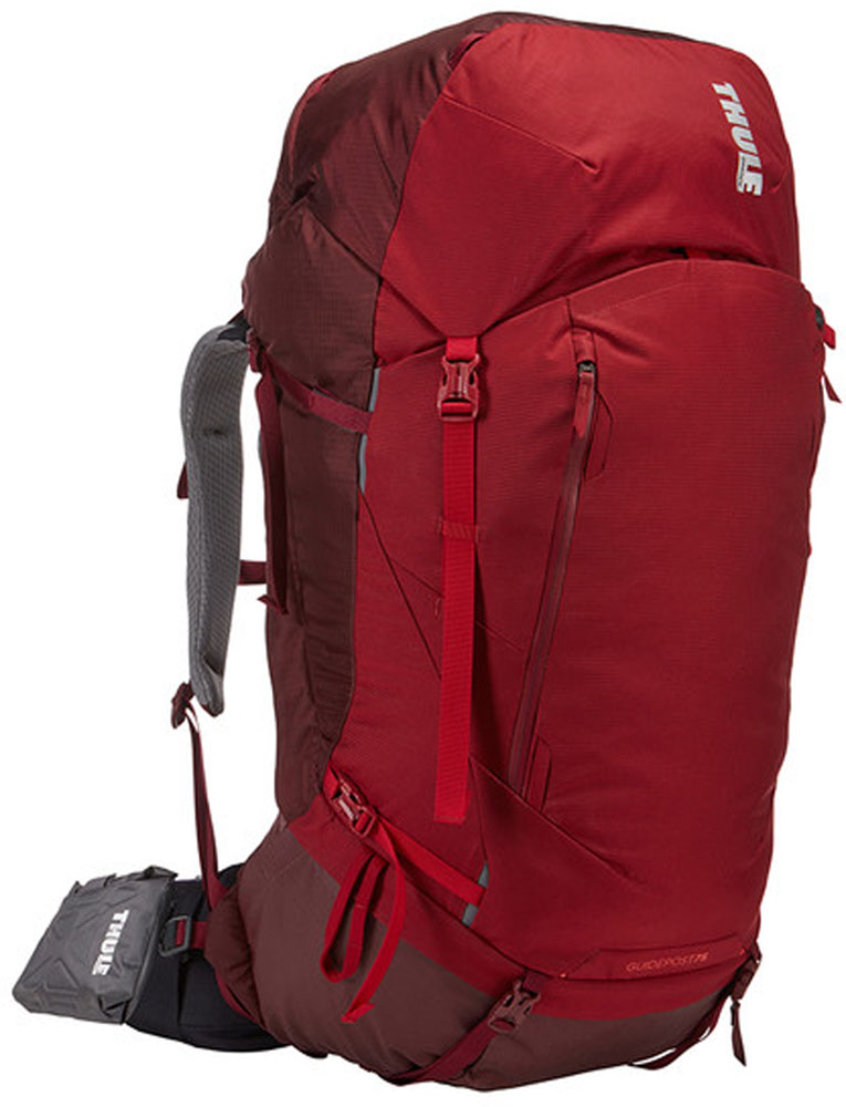 スーリー(THULE)カジュアルGuidepost 75L Women's Bordeaux222103