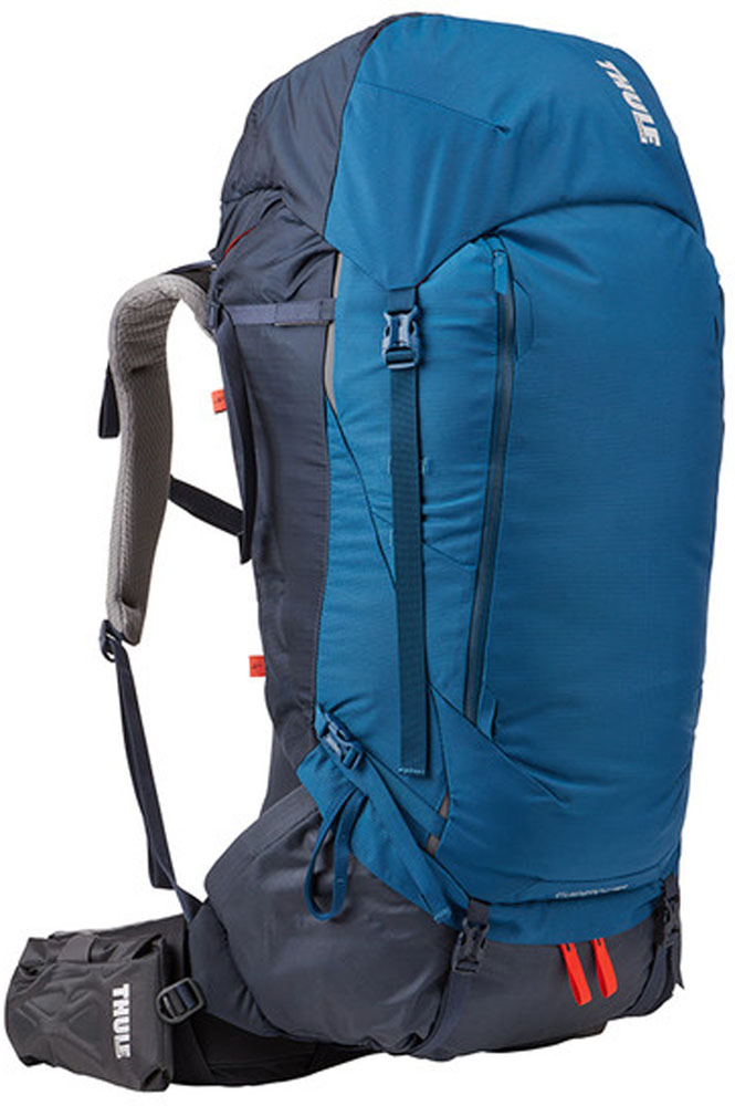 スーリー(THULE)カジュアルGuidepost 65L Men's Poseidon222201