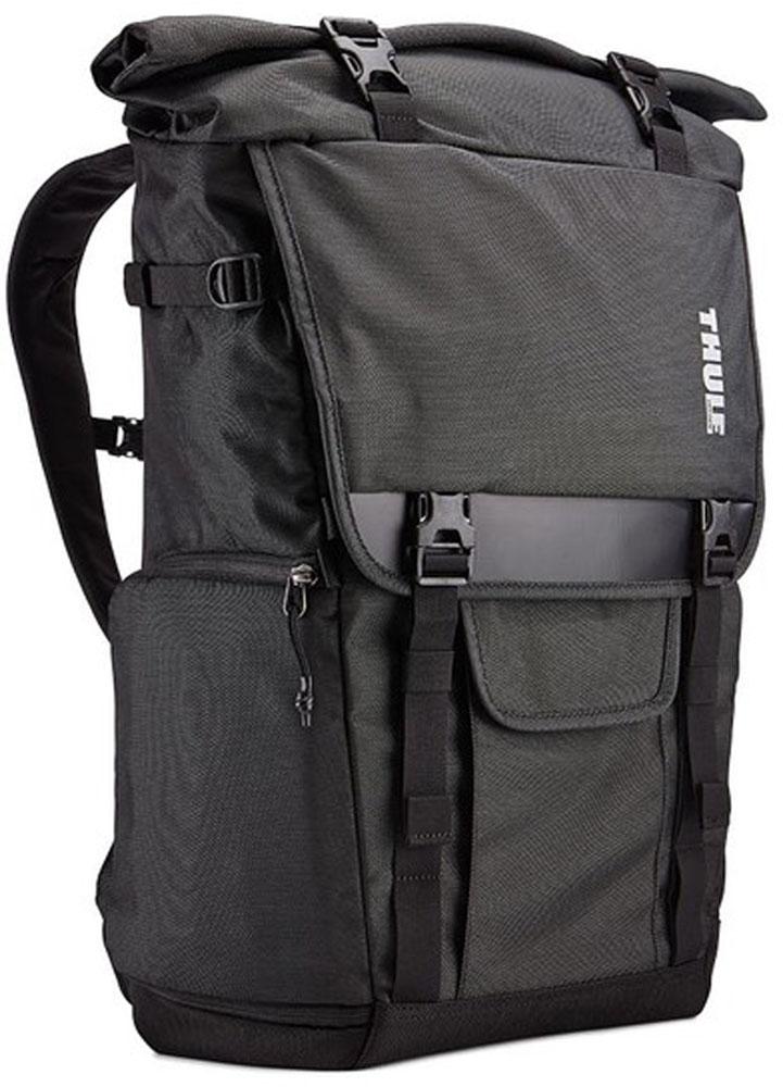 スーリー(THULE)カジュアルバッグThule Covert DSLR Rolltop Backpack3201963