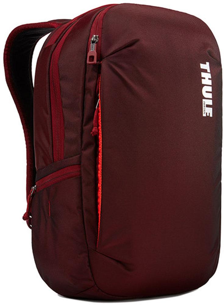 スーリー(THULE)カジュアルSubterra Backpack 23L Ember3203439