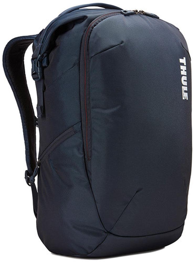 スーリー(THULE)カジュアルSubterra Travel Backpack 34L Mineral3203441