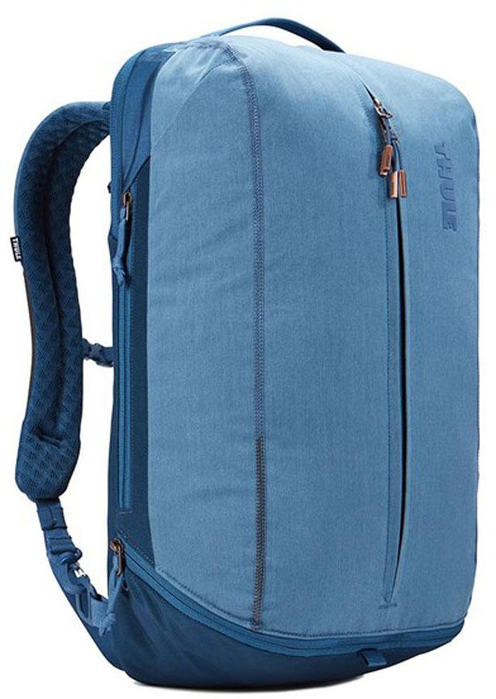 スーリー(THULE)カジュアルVea Backpack 21L Light Navy3203510