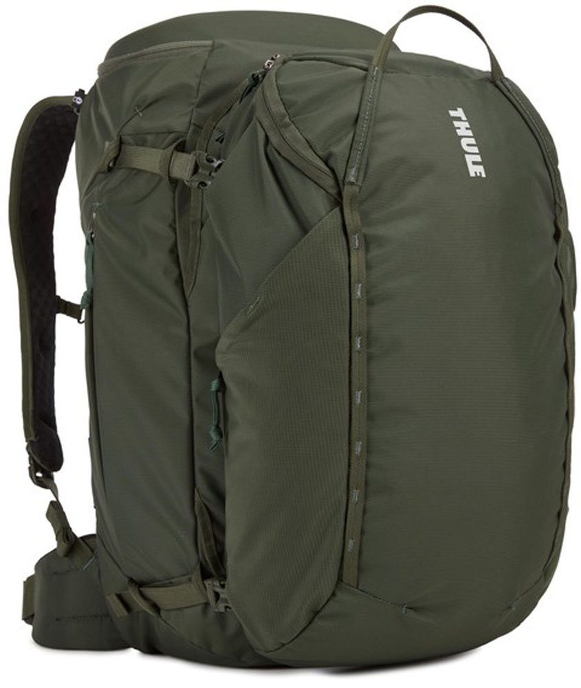 スーリー(THULE)カジュアルLandmark 60L Men's Dark Forest3203727