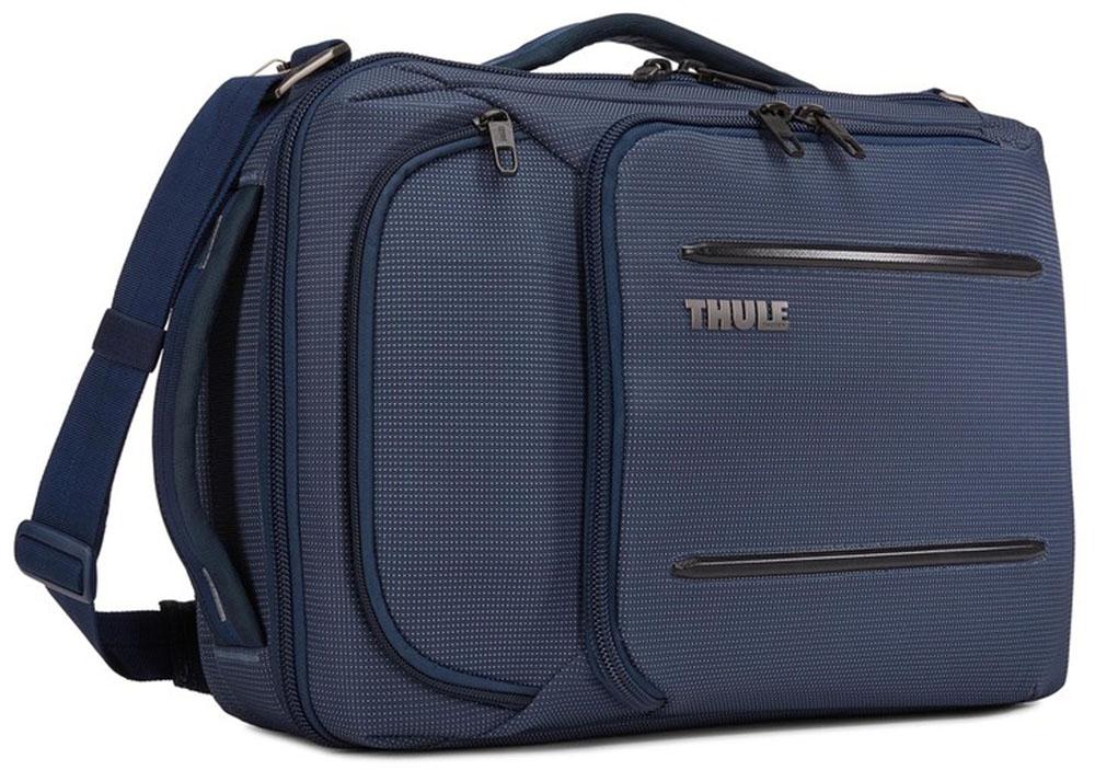 """スーリー(THULE)カジュアルThule Crossover 2 Convertible Laptop Bag 15.6""""3203845"""