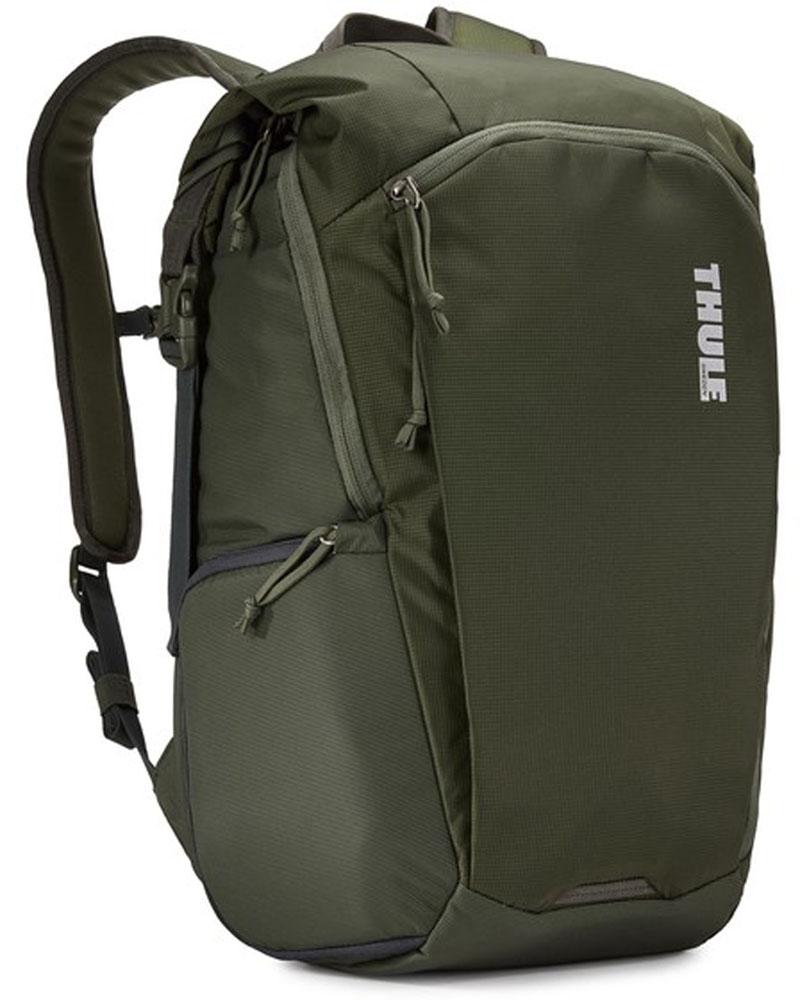 スーリー(THULE)カジュアルバッグThule EnRoute Camera Backpack 25L3203905