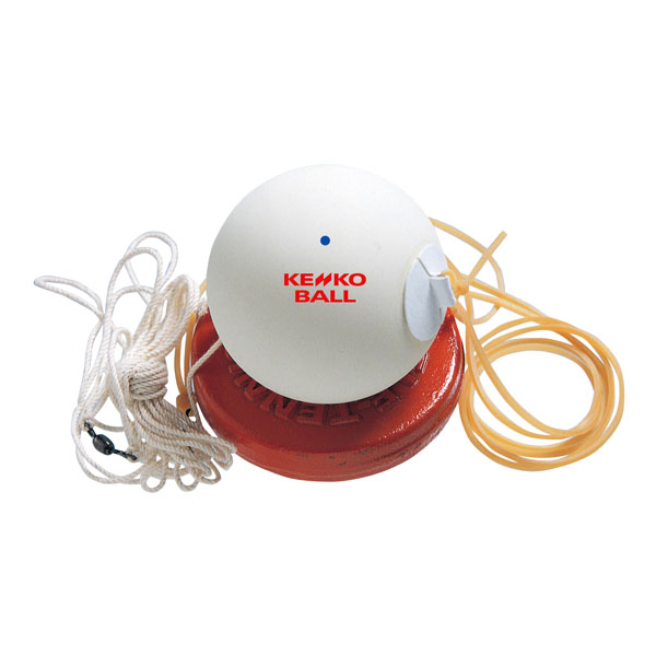 ケンコー KENKO テニス 低価格化 器具 備品 ブランド買うならブランドオフ 4日20時から6日までP最大10倍 TSTV セルフテニス 軟式 ソフトテニスのトレーニングに テニスソフトトレーナー