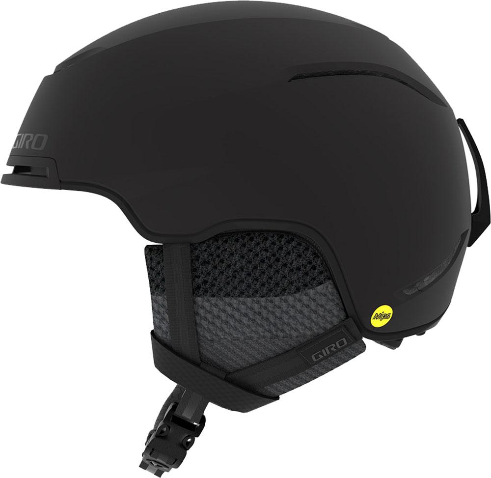 【ラッキーシール対象】 GIRO(ジロ)スノーボードヘルメットスキー ヘルメット Jackson MIPS ( ジャクソン ミップス ) マットブラック Mサイズ7093734
