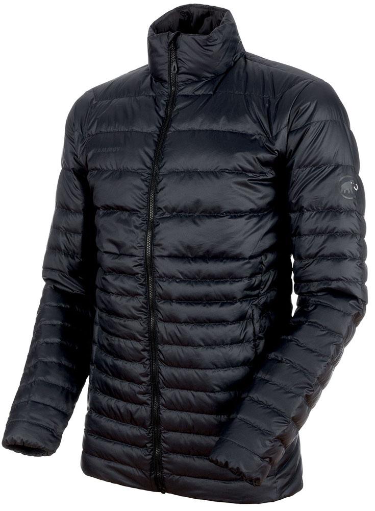 MAMMUT(マムート)アウトドアウインドウェアConvey IN Jacket Men101300430BLK-PHANTOM