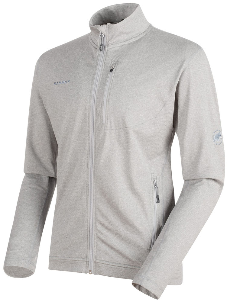 MAMMUT(マムート)アウトドアウインドウェアEXCURSION Jacket Men101400540AGRANIT MELAN