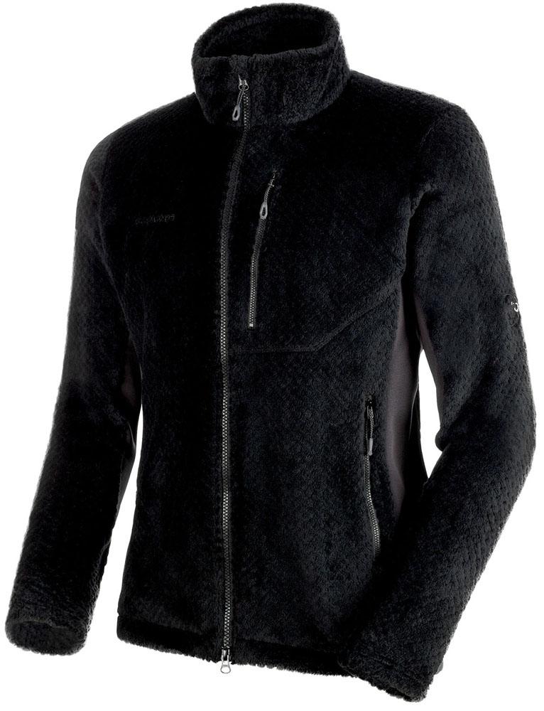 【ラッキーシール対象】MAMMUT(マムート)アウトドアウインドウェアGOBLIN Advanced Jacket Men101422991BLK-PHANTOM