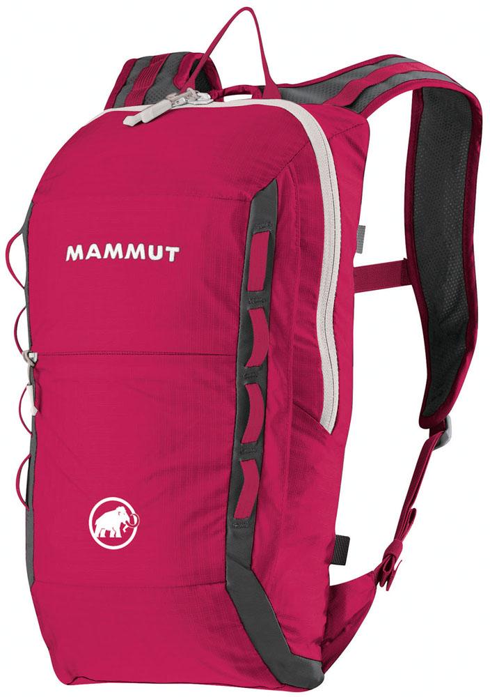 【ラッキーシール対象】MAMMUT(マムート)アウトドアバッグNeon Light251002490MAGENTA