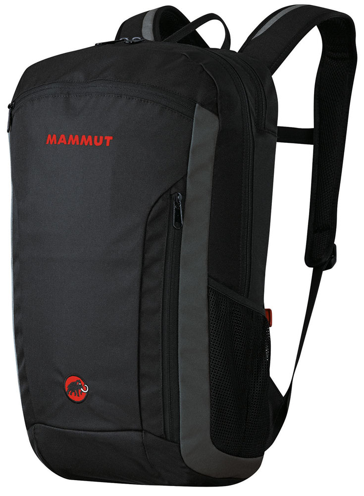 MAMMUT(マムート)アウトドアバッグXeron Element251002670ブラックスモーク
