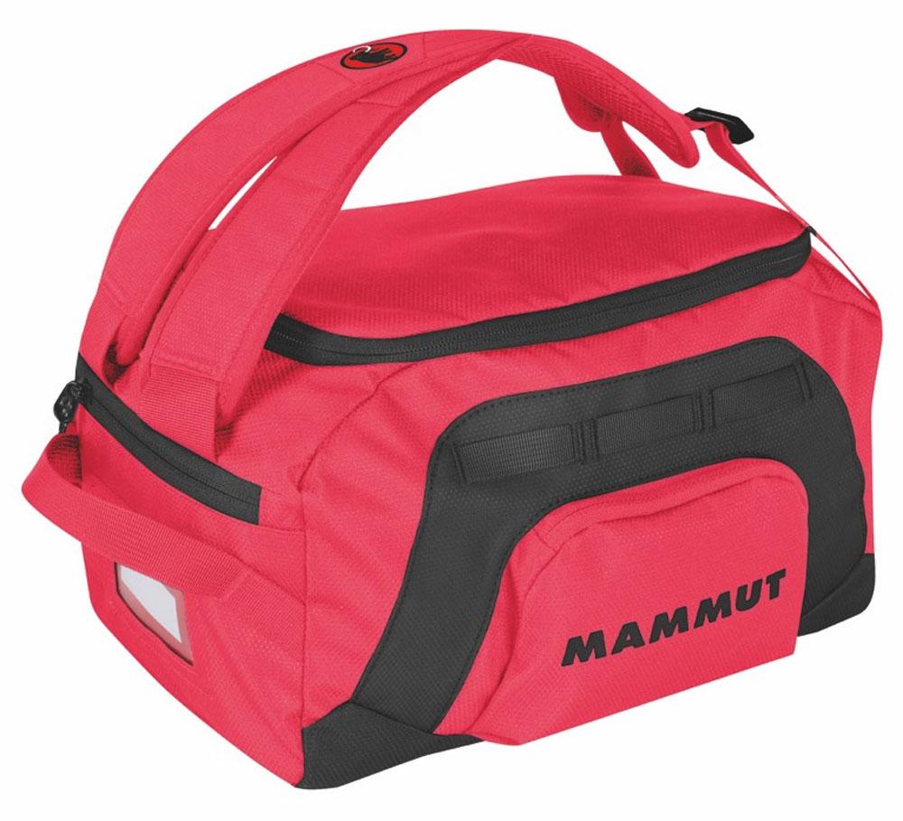【ラッキーシール対象】MAMMUT(マムート)アウトドアバッグFirst Cargo 18L251003890BLIGHT CARMIN
