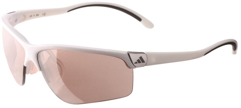 【ラッキーシール対象】 adidas(アディダス)ゴルフゴーグル・サングラスゴルフ サングラス ADIVISTA Sサイズ バイオレットメタリック×LSTコントラストSA165016097
