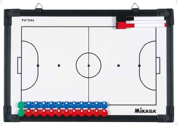 ミカサ(MIKASA)サッカーフットサル作戦盤SBFS