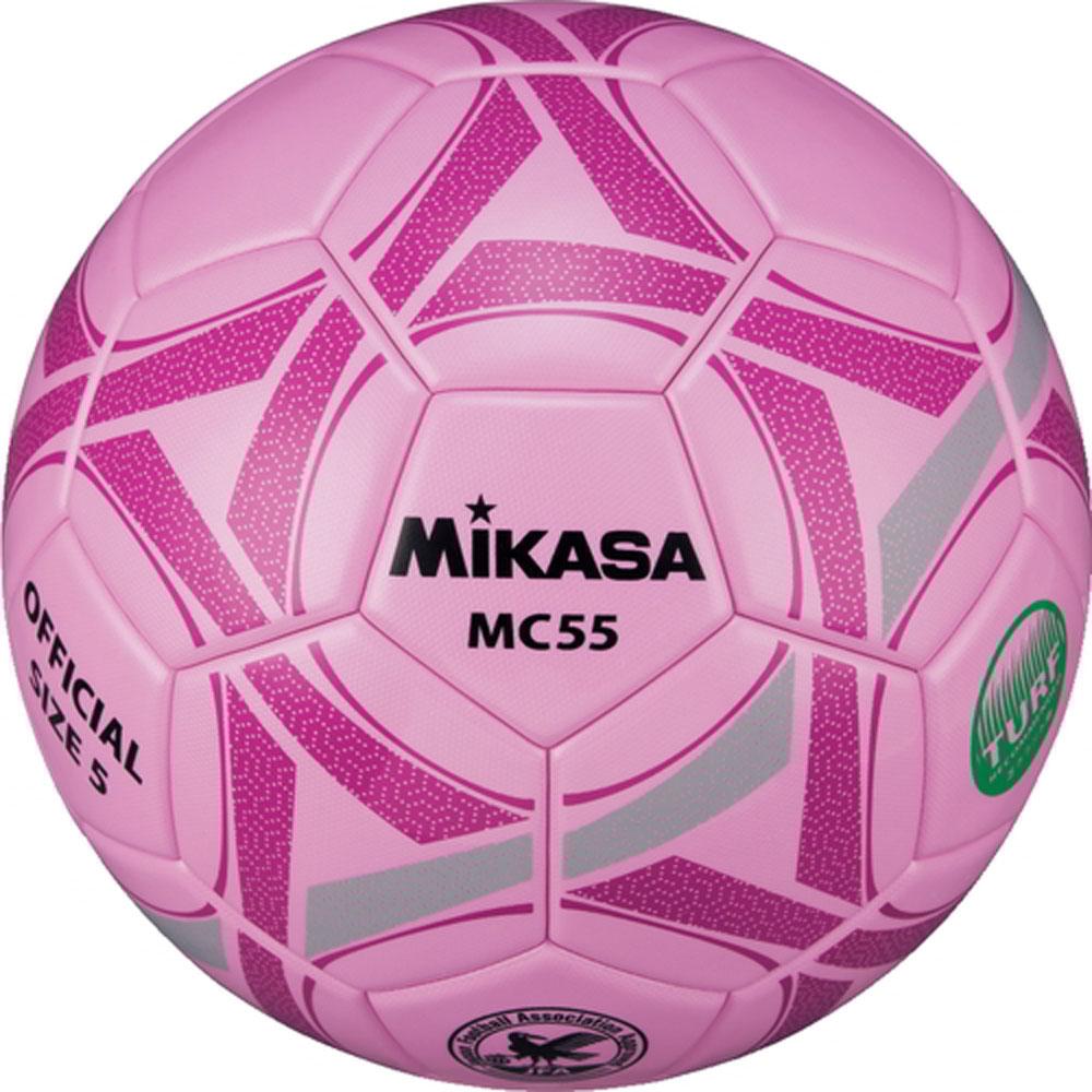 ミカサ(MIKASA)サッカーサッカーボール5号検定球 PVMC55PV