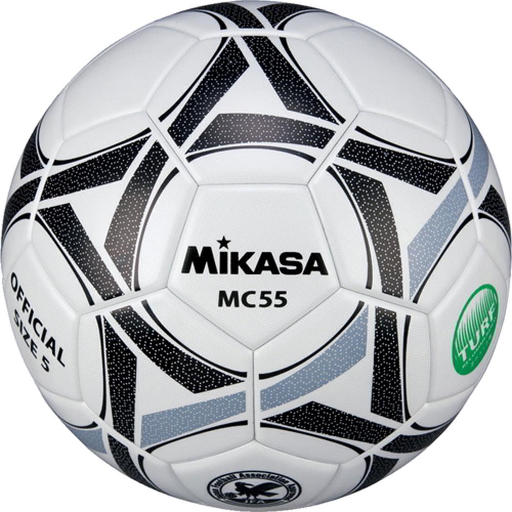 ミカサ(MIKASA)サッカーサッカーボール5号検定球 WBKMC55WBK