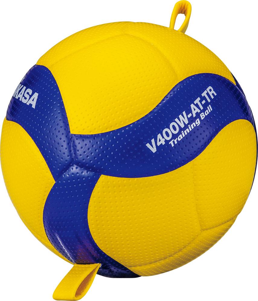 ミカサ(MIKASA)バレーバレーボール トレーニングボール4号V400WATTR