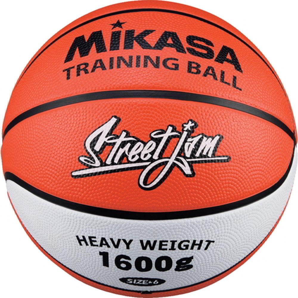 ミカサ(MIKASA)バスケットバスケットトレーニングボール6号B6JMTRO
