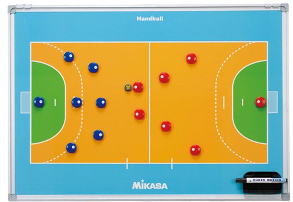 【ラッキーシール対象】ミカサ(MIKASA)ハンドドッチ器具・備品ハンド特大作戦盤SBHXLB